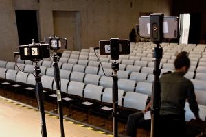 5 und mehr Smartphones kommen als Kameras zum Einsatz