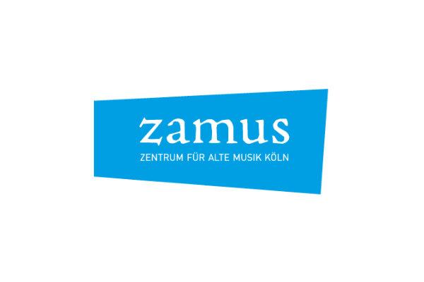 Logo Zamus