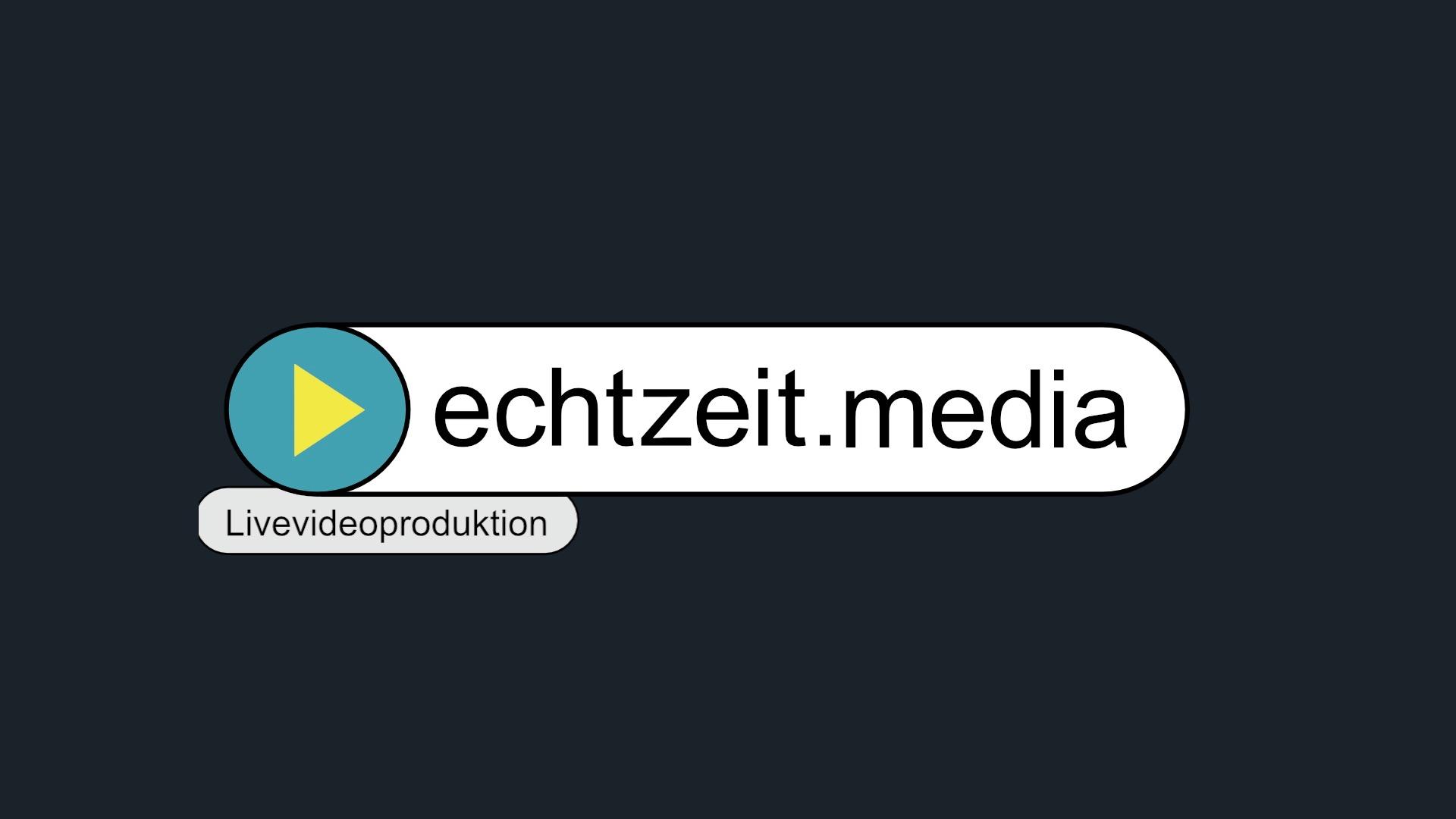 echtzeit.media ist der Spezialist für Livevideoprodukion in Köln